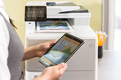 HP Access Control Printing Solutions